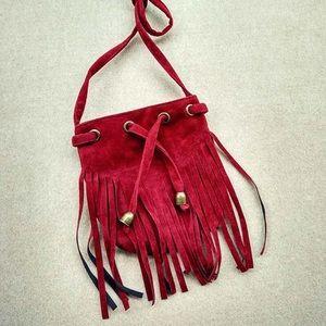 Other - Girl Small Coin Messenger Shoulder Bag Purse